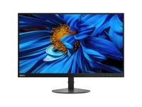 """Lenovo ThinkVision S24e-10 23.8"""" Full HD WLED LCD Monitor - Raven Black"""