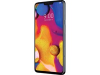 "LG V40 ThinQ 64 GB Smartphone - 6.4"" QHD+ - 6 GB RAM - Android 8.1 Oreo - 4G - Aurora Black"