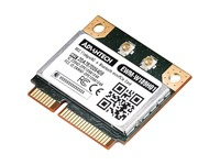 Advantech EWM-W189 IEEE 802.11ac Bluetooth 4.2 - Wi-Fi/Bluetooth Combo Adapter