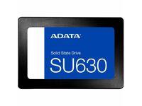 "Adata Ultimate SU630 ASU630SS-240GQ-R 240 GB Solid State Drive - 2.5"" Internal - SATA (SATA/600)"