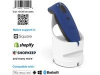 Socket Mobile SocketScan S740 Handheld Barcode Scanner