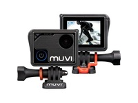 "Veho Muvi Digital Camcorder - 1.8"" LCD Touchscreen - 4K"