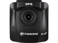 "Transcend DrivePro Digital Camcorder - 2.4"" LCD - Full HD - Black"