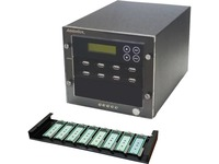 Addonics 1:7 USB NVMe/Flash/HDD Duplicator