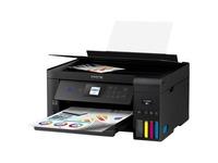 Epson WorkForce ST-2000 Wireless Inkjet Multifunction Printer - Color