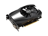 Asus Phoenix PH-RTX2060-6G GeForce RTX 2060 Graphic Card - 6 GB GDDR6