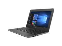 "HP Stream 11 Pro G5 11.6"" Netbook - 1366 x 768 - Intel Celeron N4000 Dual-core (2 Core) 1.10 GHz - 4 GB RAM - 64 GB Flash Memory"