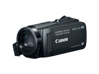 "Canon VIXIA HF W10 Digital Camcorder - 3"" - Touchscreen LCD - CMOS - Full HD"