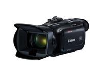"""Canon VIXIA HF G50 Digital Camcorder - 3"""" - Touchscreen LCD - CMOS - 4K - Black"""