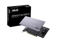 Asus M.2 to PCI Express Adapter