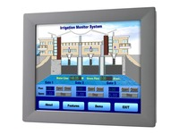 """Advantech FPM-2150G 15"""" LCD Touchscreen Monitor"""
