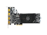 AVerMedia 1080p60 HDMI 4-Channel PCIe Video Capture Card w/ Low Profile