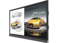 "BenQ Education RP8601K 86"" LCD Touchscreen Monitor - 16:9 - 8 ms"