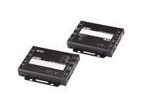 Aten 4K HDMI Optical Extender (4K@300m (K1, MM) / 10km (K2, SM))-TAA Compliant