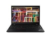 "Lenovo ThinkPad T590 20N4001NUS 15.6"" Notebook - 1920 x 1080 - Core i5 i5-8265U - 8 GB RAM - 256 GB SSD"