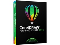 Corel CorelDRAW Graphics Suite 2019 - Media Only