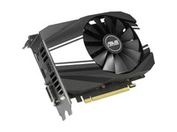 Asus Phoenix PH-GTX1660TI-6G GeForce GTX 1660 Ti Graphic Card - 6 GB GDDR6