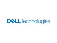 Dell Mounting Bracket for Desktop Computer, Flat Panel Display - Black