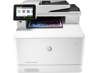 HP LaserJet Pro M479 M479fdw Laser Multifunction Printer - Color