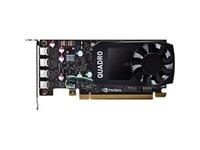 Dell NVIDIA Quadro P620 Graphic Card - 2 GB GDDR5 - Full-height