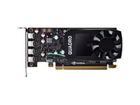 Dell NVIDIA Quadro P620 Graphic Card - 2 GB GDDR5 - Low-profile