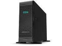 HPE ProLiant ML350 G10 4U Tower Server - 1 x Intel Xeon Gold 5218 2.30 GHz - 32 GB RAM HDD SSD - 12Gb/s SAS Controller
