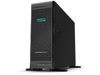 HPE ProLiant ML350 G10 4U Tower Server - 1 x Intel Xeon Bronze 3204 1.90 GHz - 16 GB RAM HDD SSD - Serial ATA Controller