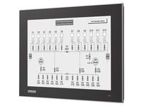 B+B SmartWorx TPC-1551T(B) All-in-One Thin ClientIntel Atom E3845 Quad-core (4 Core) 1.91 GHz