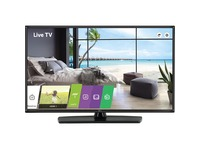 "LG LT340H 43LT340H0UA 43"" LED-LCD TV - HDTV - Ceramic Black"