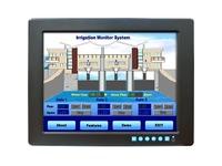 "Advantech FPM-3121G 12.1"" LCD Touchscreen Monitor - 11 ms"