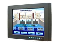 """Advantech FPM-3151G 15"""" LCD Touchscreen Monitor"""