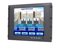 """Advantech FPM-3171G 17"""" LCD Touchscreen Monitor"""