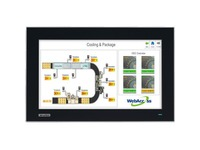 "Advantech FPM-7151W 15.6"" LCD Touchscreen Monitor - 16:9"