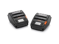 Bixolon SPP-L3000 Mobile Direct Thermal Printer - Monochrome - Handheld - Label Print - USB - Serial - Bluetooth - Near Field Communication (NFC) - Battery Included