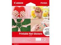 Canon NL-101 Inkjet Print Printable Nail Sticker