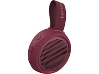 Braven BRV-105 Portable Bluetooth Speaker System - Red
