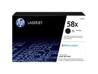 HP 58X (CF258X) Toner Cartridge - Black