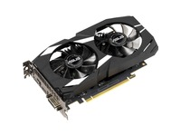 Asus Dual DUAL-GTX1650-4G GeForce GTX 1650 Graphic Card - 4 GB GDDR5