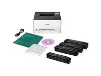 Canon imageCLASS LBP620 LBP622Cdw Desktop Laser Printer - Color