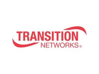 Transition Networks Add/Drop Mux Coarse Wavelength Division Multiplexing (CWDM)