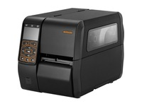 Bixolon Xt5-40 Industrial Thermal Transfer Printer - Monochrome - Label Print - Ethernet - USB - Serial