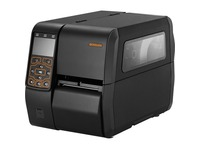 Bixolon Xt5-40 Industrial Thermal Transfer Printer - Monochrome - Label Print - Ethernet - USB - Serial
