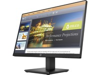 "HP P224 21.5"" Full HD LED LCD Monitor - 16:9"