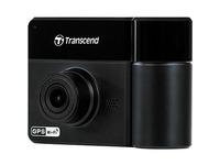 "Transcend DrivePro 550 Digital Camcorder - 2.4"" LCD - Full HD - Black"
