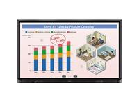 Sharp AQUOS BOARD PN-CE701H Interactive Whiteboard