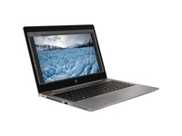 "HP ZBook 14u G6 14"" Mobile Workstation - 3840 x 2160 - Core i5 i5-8265U - 8 GB RAM - 256 GB SSD"