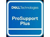Dell ProSupport Plus Upgrade - Warranty