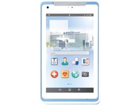 "Advantech AIMx5 AIM-55 Tablet - 8"" - 4 GB RAM - 64 GB Storage - Android 6.0 Marshmallow"