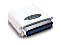 Premiertek X-MEDIA Parallel Port Print Server
