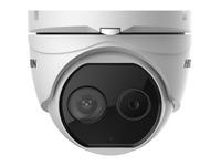 Hikvision DeepinView DS-2TD1217-3/V1 2 Megapixel Network Camera - Turret